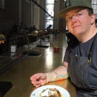 Chef Jordan Holley, Riviera