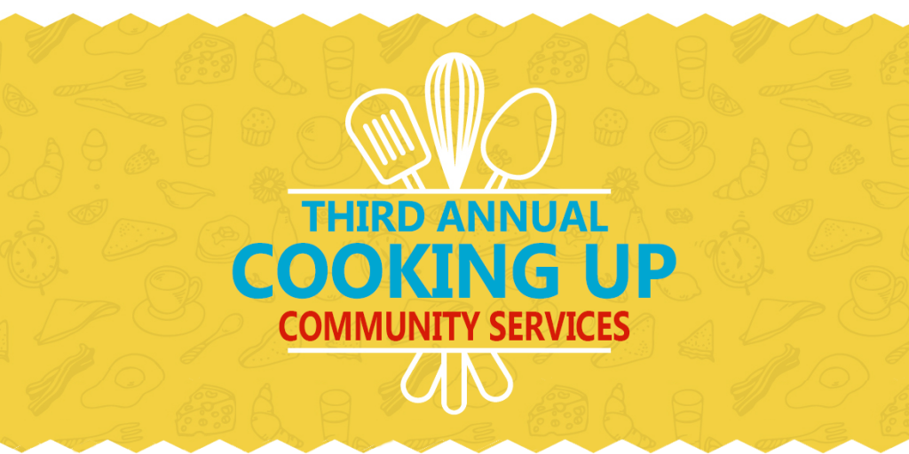 Cooking Up Community Services Ottawa