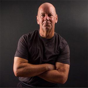 Danny Kingsbury, Rogers Media