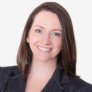 Trina Fraser, partner at Brazeau Seller Law