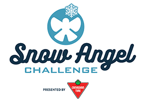 Snow Angel Challenge presented by Canadian Tire